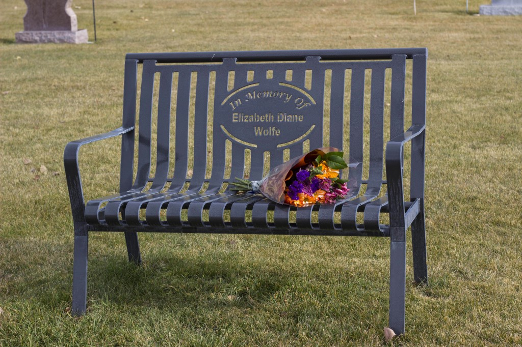 Idea Gallery Premier Memorial Benches