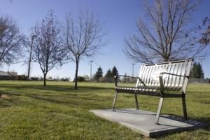 Idea Gallery Premier Memorial Benches