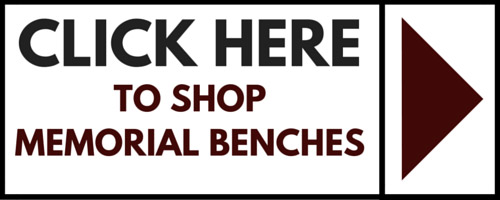 shop classic memorial benches